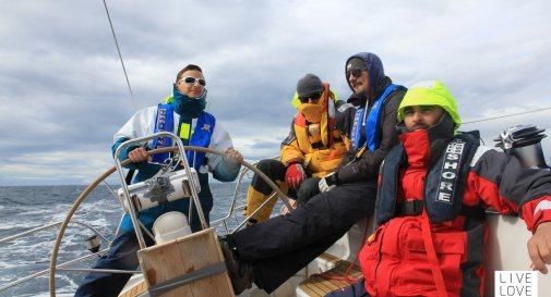 Inshore / Offshore Challenge