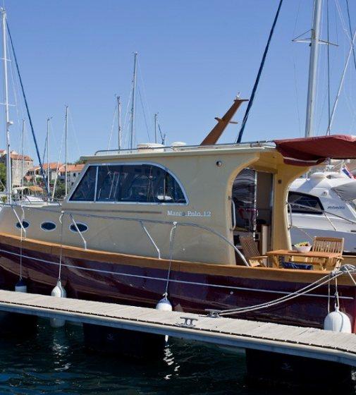 Motor Boat Handling Clinics