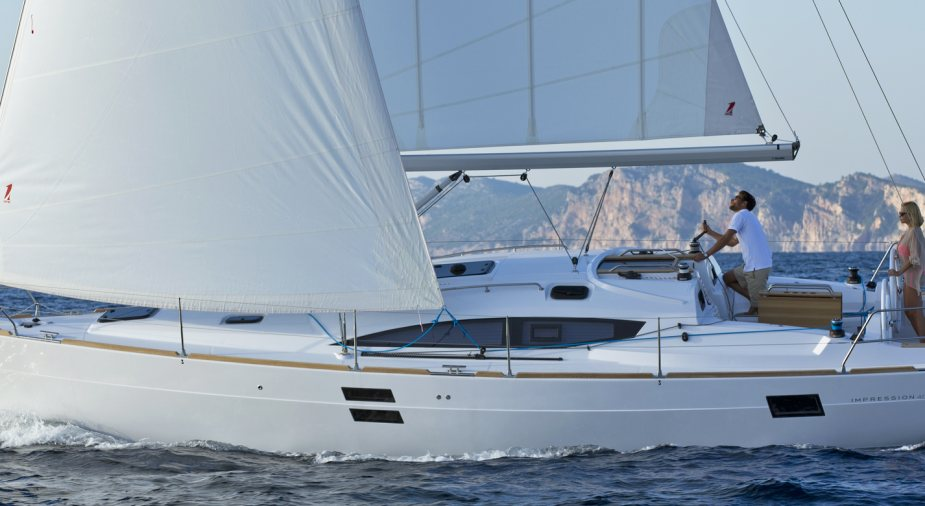 Elan Impression 40 Fleet-6x