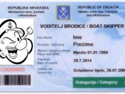 Skipper's license - Yaching In Croatia - Academy